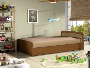 מיטות וחצי ויחיד